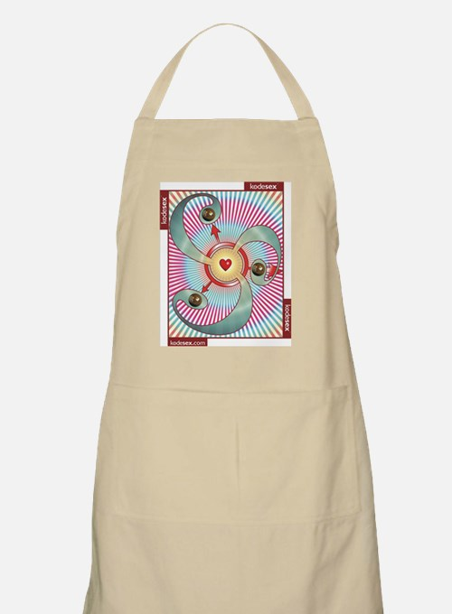 SCAT -- GIVER BBQ Apron