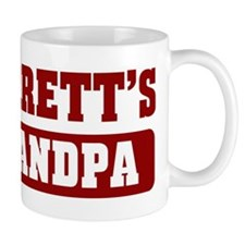 Garretts Grandpa Mug