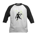 The Great God Pan Kids Baseball Jersey