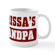 Carissas Grandpa Mug