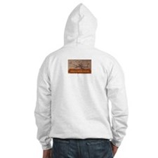 Heal the earth Hoodie