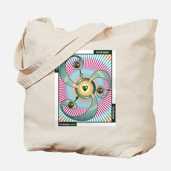 SCAT -- GIVE & GET Tote Bag