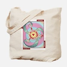 SPANKING -- GIVER Tote Bag