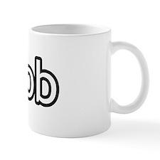 Noob Product Line Mug