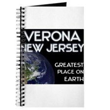 verona new jersey - greatest place on earth Journa