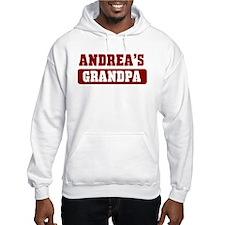 Andreas Grandpa Hoodie