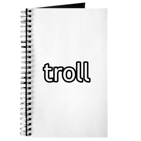 Troll Product Line Journal