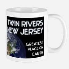 twin rivers new jersey - greatest place on earth M