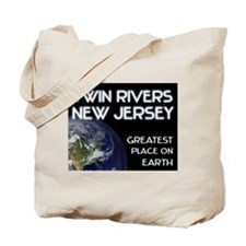 twin rivers new jersey - greatest place on earth T