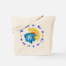 tnc sunfish Tote Bag