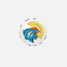 tnc sunfish Mini Button