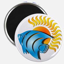 tnc sunfish Magnet