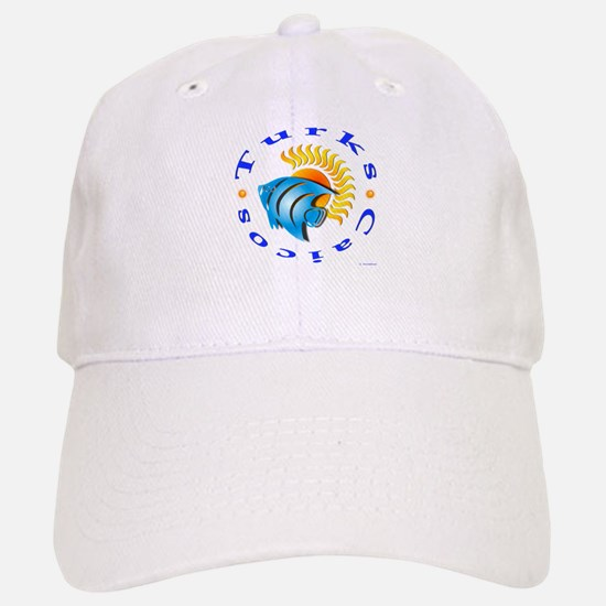 tnc sunfish Baseball Baseball Cap