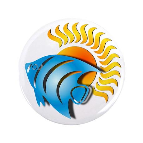 "tnc sunfish 3.5"" Button (100 pack)"