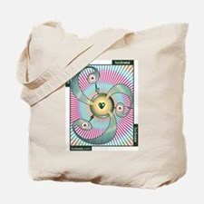 SPANKING -- GIVE & GET Tote Bag