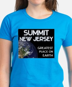 summit new jersey - greatest place on earth Women'