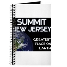 summit new jersey - greatest place on earth Journa
