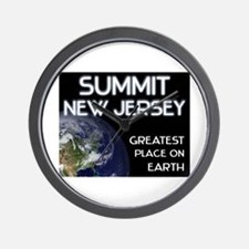 summit new jersey - greatest place on earth Wall C