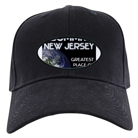 summit new jersey - greatest place on earth Black