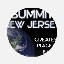 summit new jersey - greatest place on earth Orname