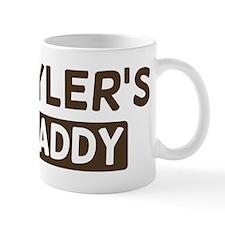 Skylers Daddy Mug