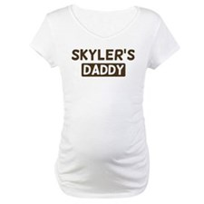 Skylers Daddy Shirt