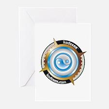 STRAIGHT -- HETEROSEXUAL Greeting Cards (Package o