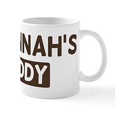 Savannahs Daddy Mug