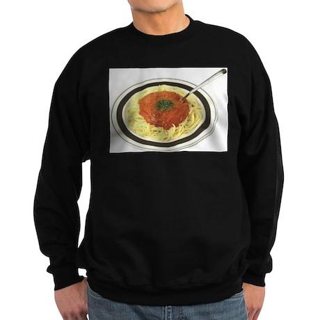Pasta Marinara Sweatshirt (dark)