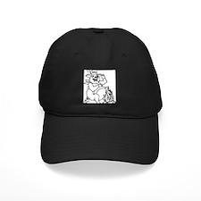 Swine BBQ Baseball Hat
