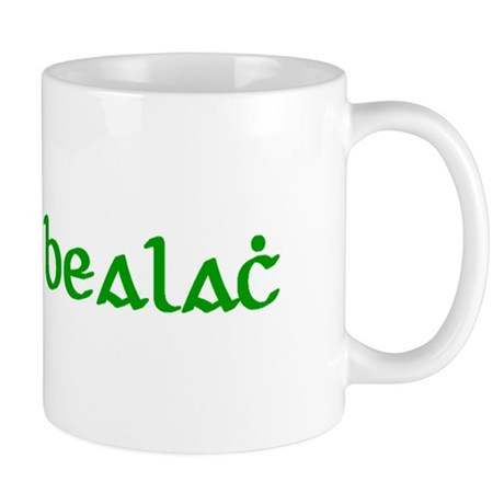 Fág An Bealach Mug