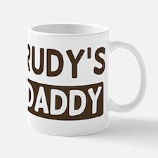 Rudys Daddy Mug