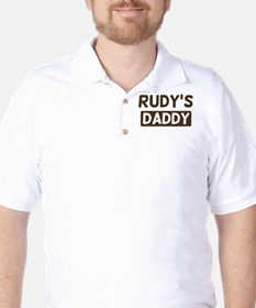 Rudys Daddy T-Shirt