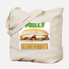 Philly CheeseSteak Tote Bag