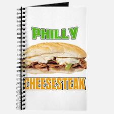 Philly CheeseSteak Journal