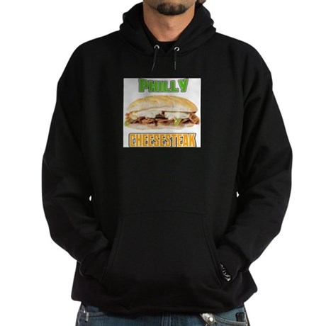 Philly CheeseSteak Hoodie (dark)