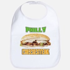 Philly CheeseSteak Bib