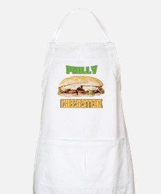 Philly CheeseSteak BBQ Apron