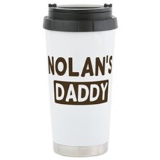 Nolans Daddy Travel Mug