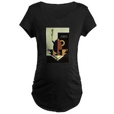 Vintage Coffee T-Shirt