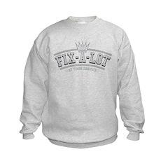 Sir Fix-A-Lot Sweatshirt