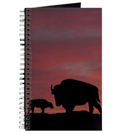 Bison Family Journal