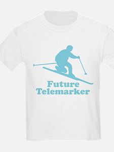 Future Telemarker T-Shirt