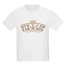 Sir Fix-A-Lot T-Shirt