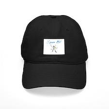 Unique No spam Baseball Cap