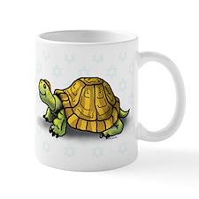 Jewish Turtle Mug