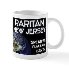 raritan new jersey - greatest place on earth Mug