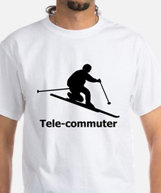 Tele-commuter Shirt