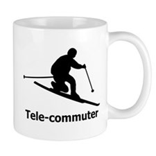 Tele-commuter Mug