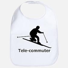 Tele-commuter Bib